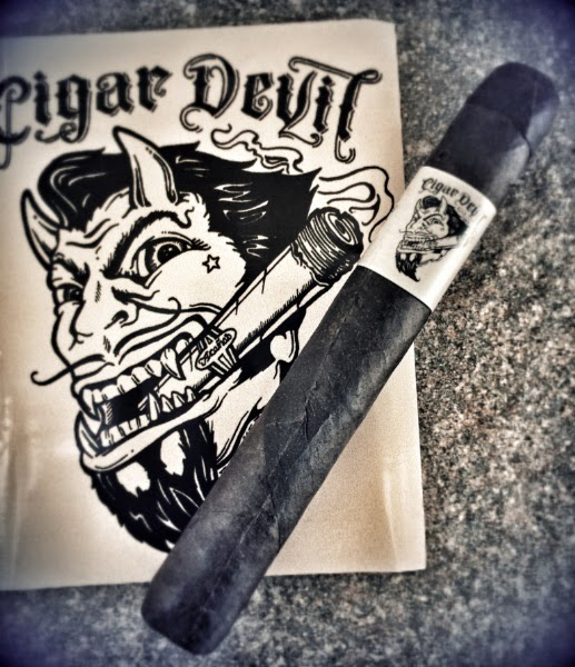 Cigar Devil Robusto