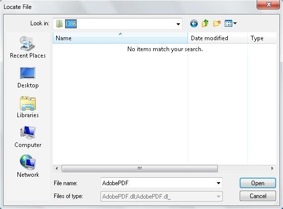 how to fix appcrash error in windows 7 64 bit
