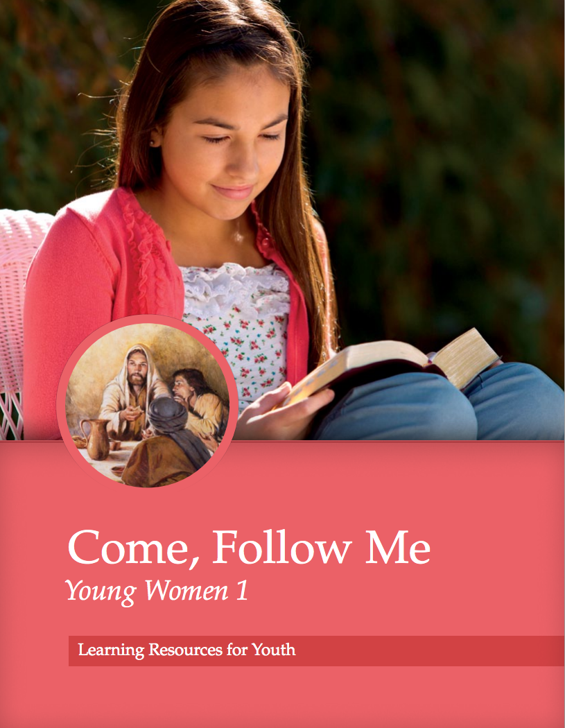 LDS Youth Ideas