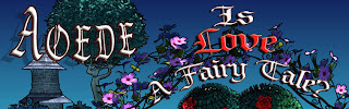 Aoede Is Love A Fairy Tale
