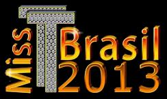 Miss T Brasil 2013