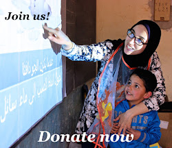 Join Dar Si Hmad: Donate Online via PayPal