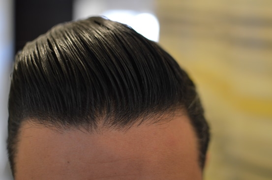 Slick Devil Medium Hold Pomade Review