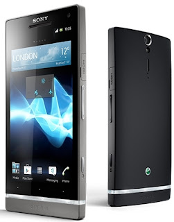 Sony Mobile announces Xperia SL