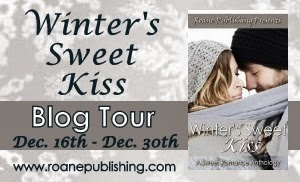 Winter's Sweet Kiss Blog Tour