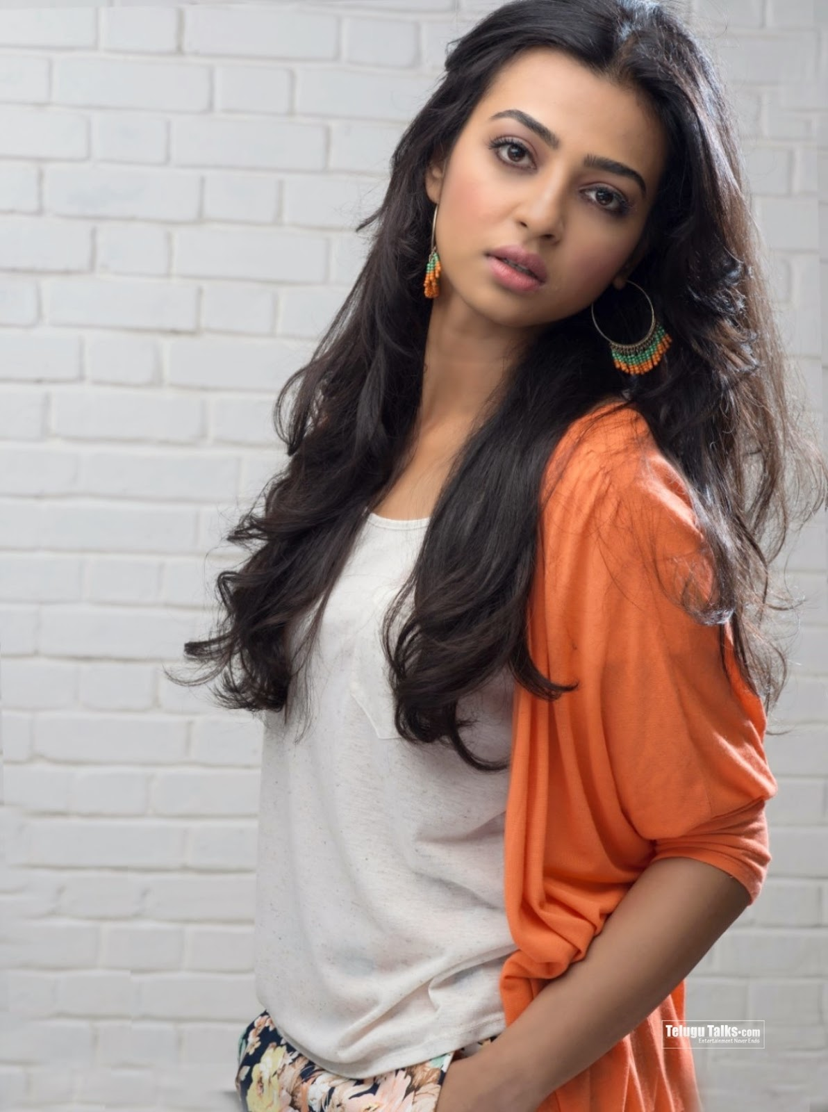 Radhika Apte Hot Photo