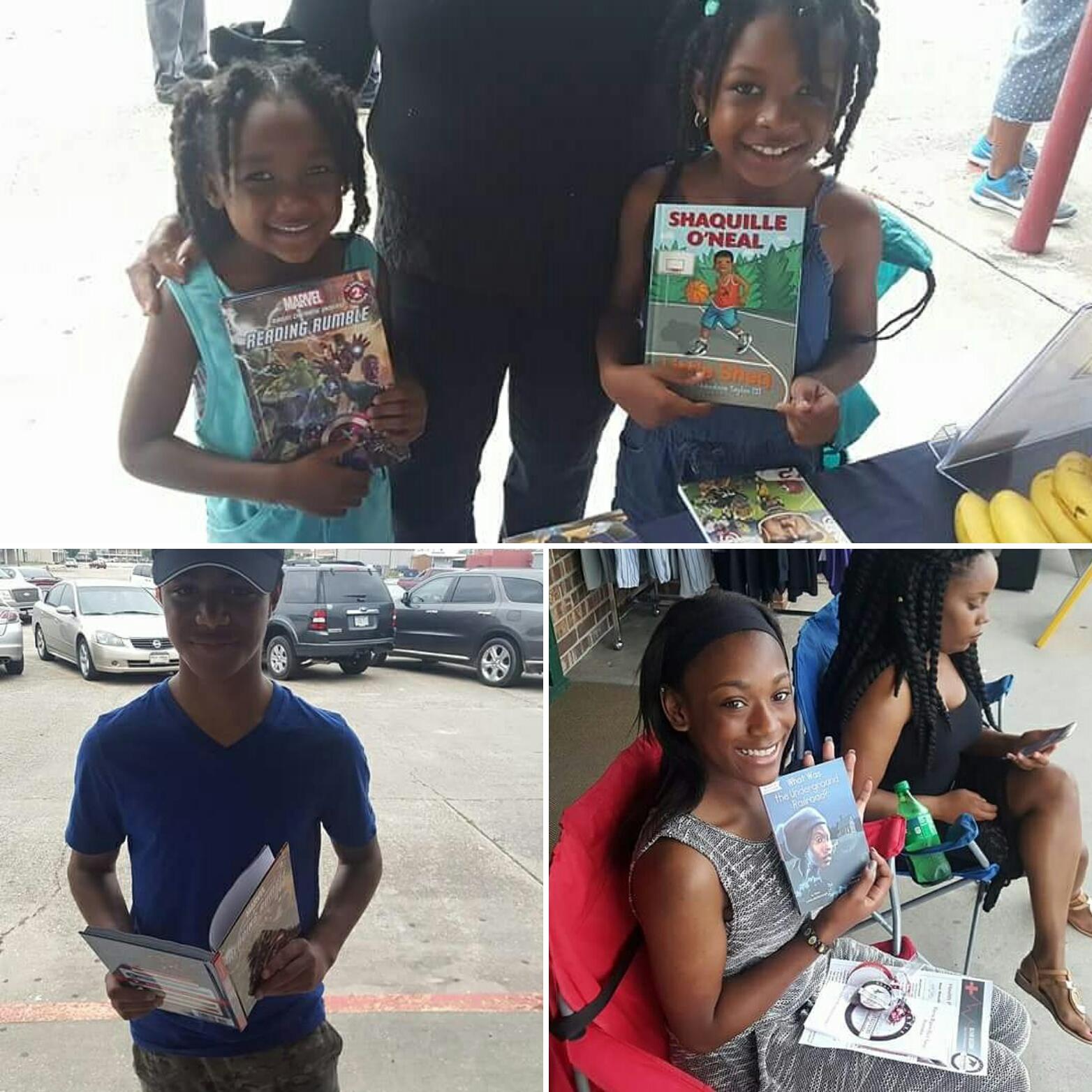 Morgan City Youth Activity Day
