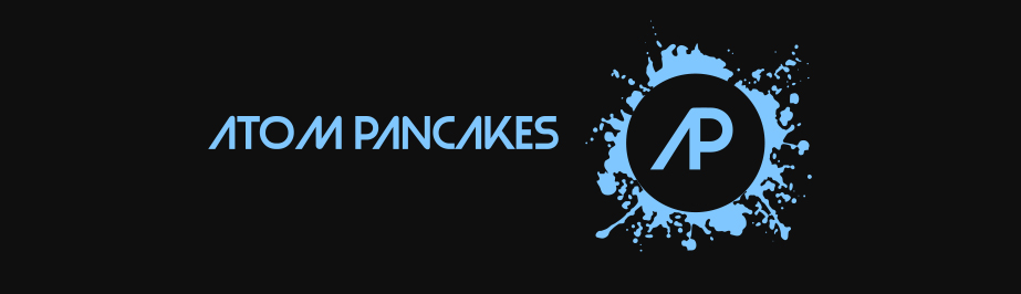 Atom Pancakes