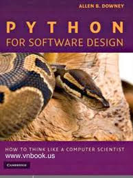 Python by Allen B Downey PDF Free Download