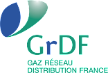 Gaz Réseau Distribution France