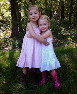Our Lil' Southern Belles