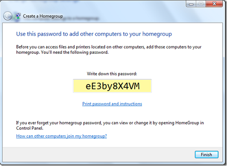 HomeGroupPassword thumb Berbagi File Antar PC Menggunakan HomeGroup di Windows 7