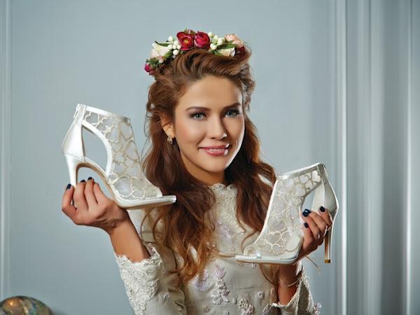 Evlilik | Marcatelli Yeni Sezon Gelin Ayakkabıları