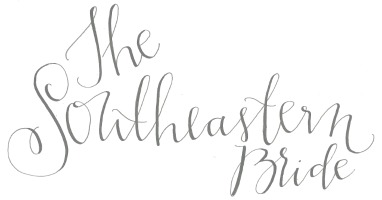 The Southeastern Bride