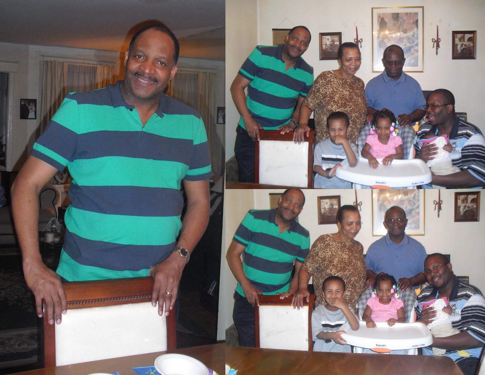 Kids Birthday Collage Online