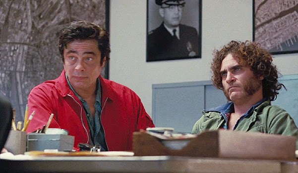 trailer movies, Inherent Vice-
