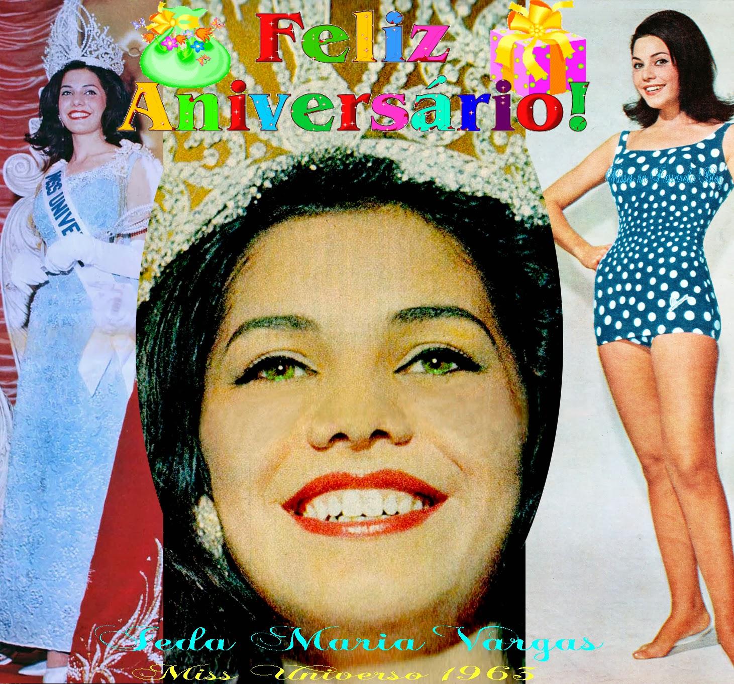 ✾◕‿◕✾ Galeria de Ieda Maria Vargas, Miss Universe 1963.✾◕‿◕✾ - Página 3 Anivers%C3%A1rio+de+Ieda+Vargas