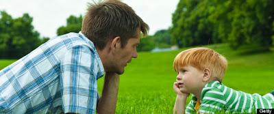 Δίδαγμα Πατέρα προς τον γιο του «Το μυστικό της ευτυχίας»