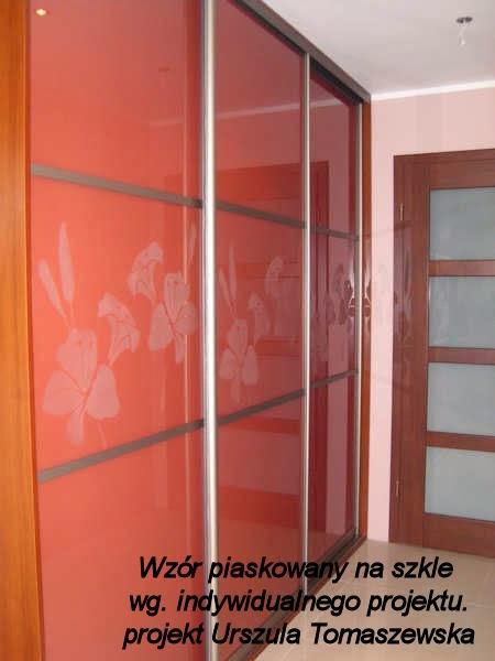 szafy na wymiar Lublin