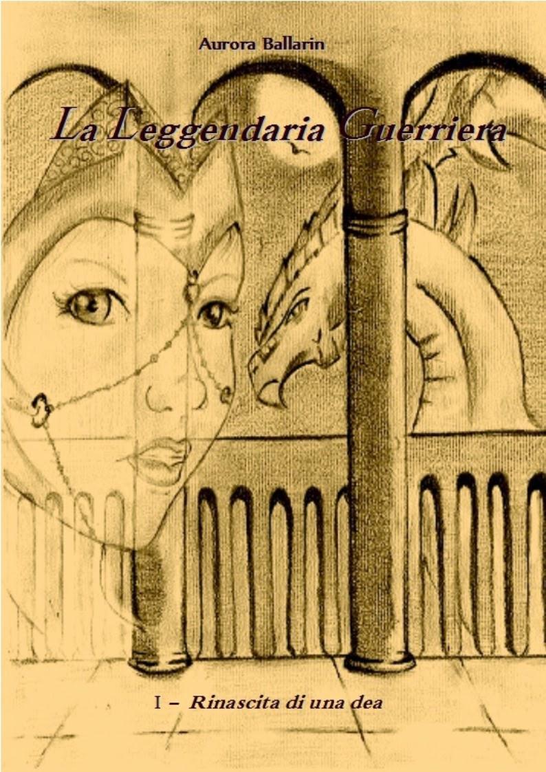 Acquista da google play store: La Leggendaria guerriera - Rinascita di una dea