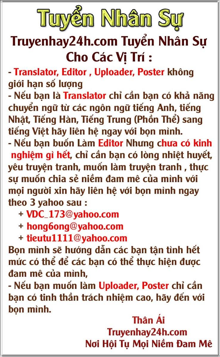 Omamori Himari chap 48 Trang 2