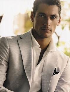 DAVID GANDY: il bello della pubblicità Dolce & Gabbana