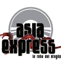 Ver Asia Express Capítulo 3 Gratis Online
