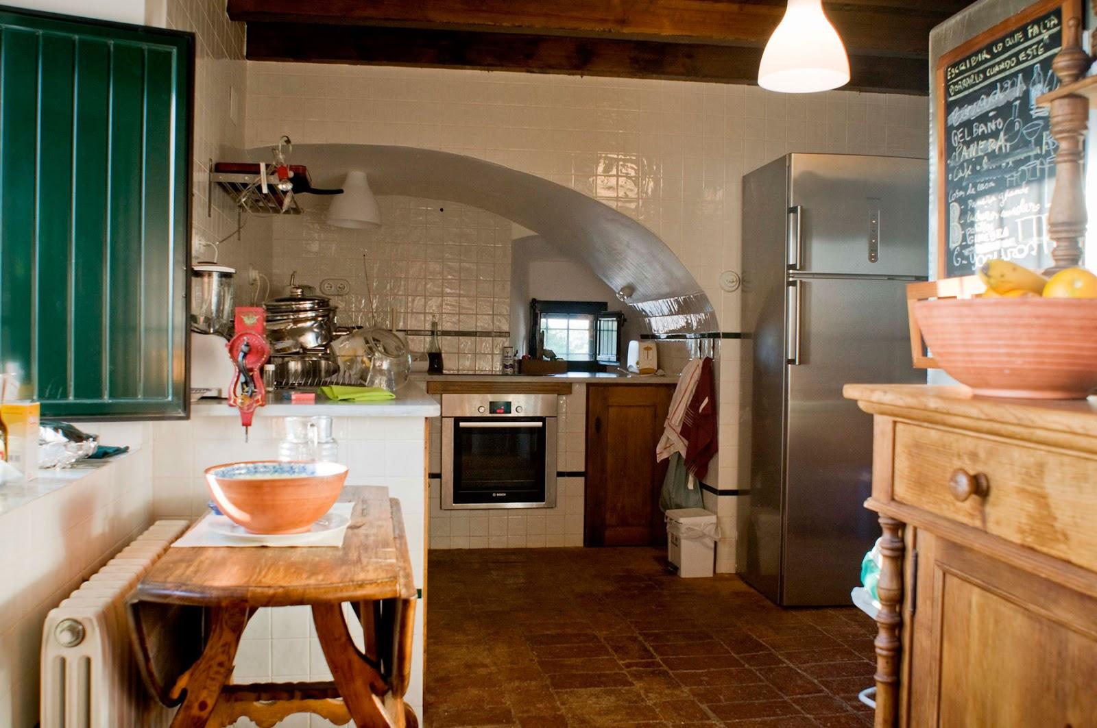 Asombroso La Cocina Unión Adorno - Ideas para Decorar la Cocina ...