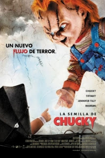 El Hijo de Chucky