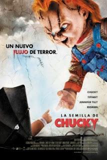 El Hijo de Chucky (Chucky 5)