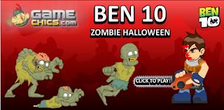 لعبة بن تن الشجاع 2013 لعب مباشر اون لاين - Ben 10 Games