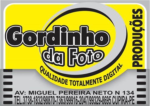 PUBLICIDADE GORDINHO DA FOTO