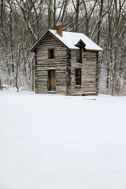 The new victorian ruralist a path through snow