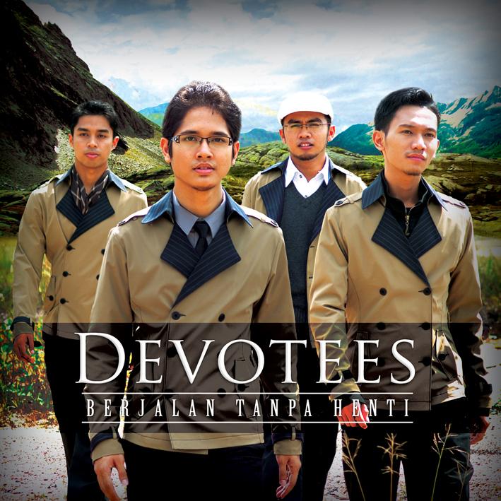 Devotees - Kekasih (Chord)