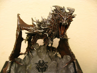 Alduin from The Elder Scrolls V: Skyrim