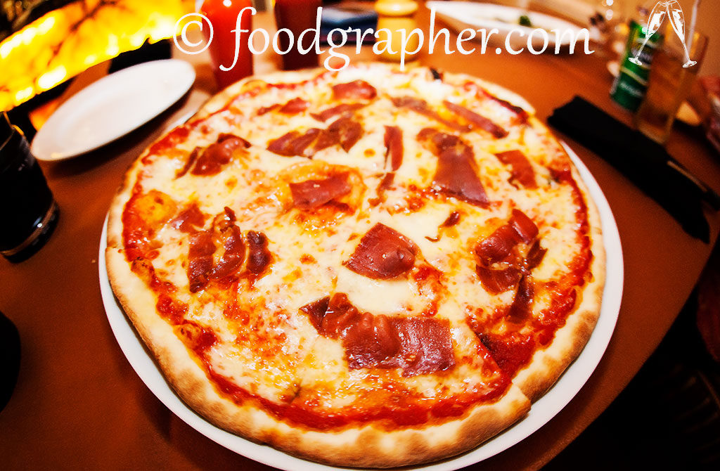 Capri Italian Restaurant Mclean Va