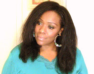 My Natural Hair in Decenber 2011