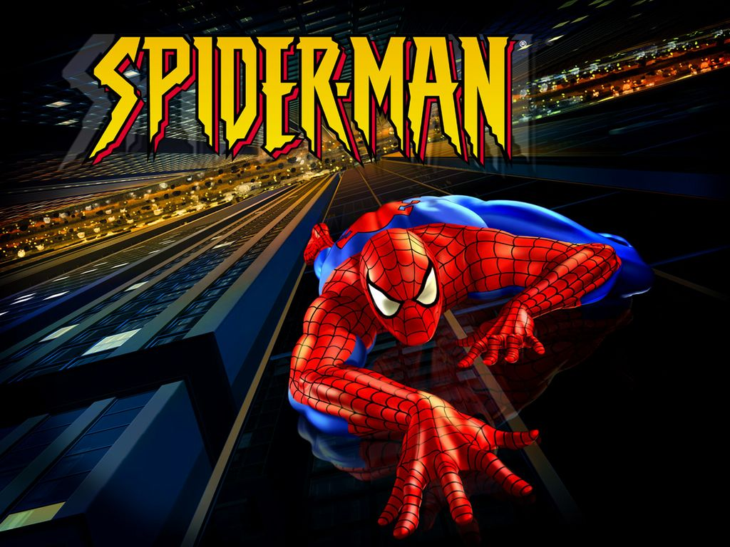 Spiderman 4 HD Wallpapers Wallpaper Desktop Cool