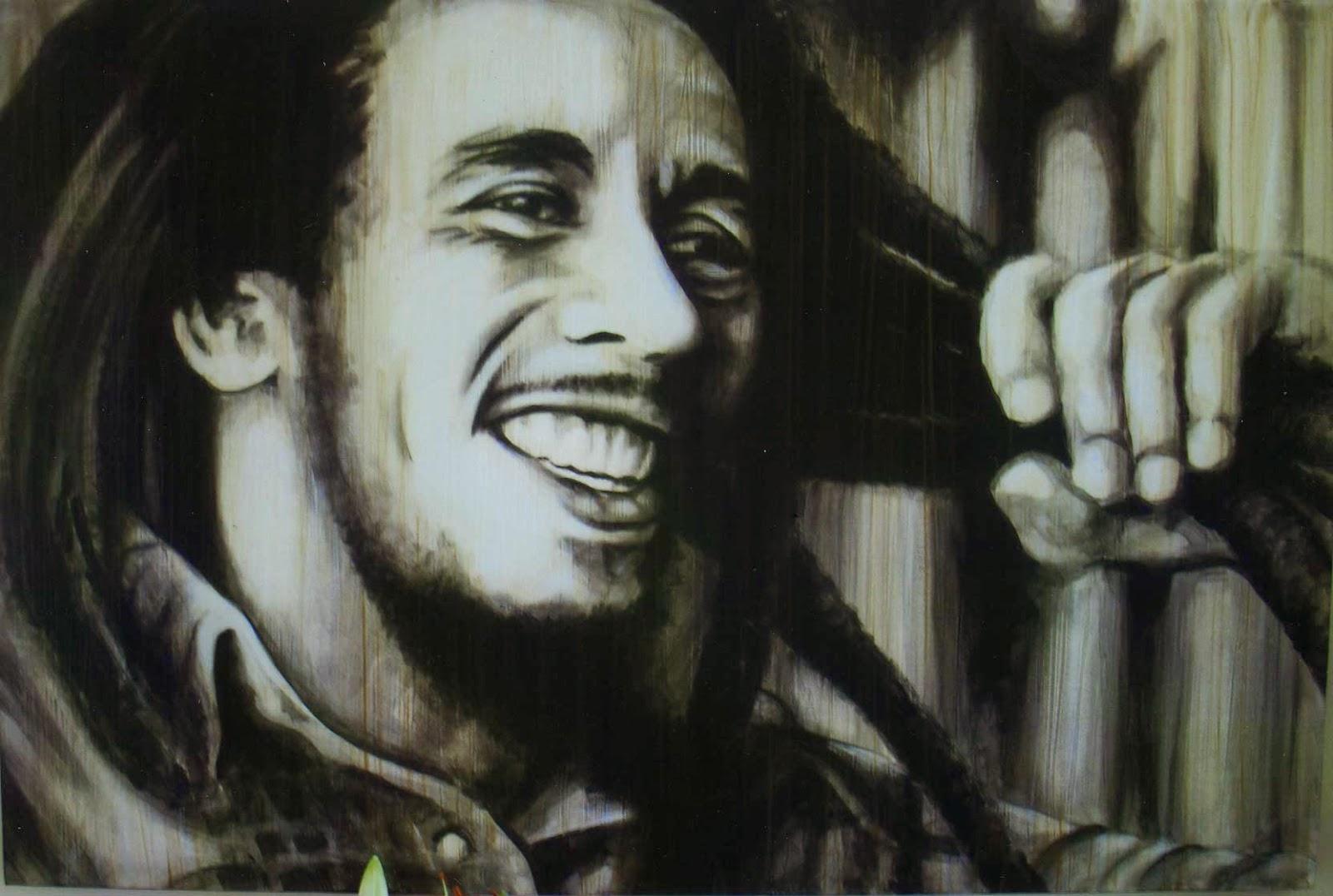 17 Best Bob Marley Wallpaper Usa