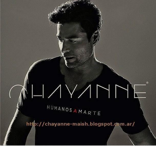 Chayanne 2014