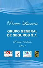 Premio Literario Grupo General de Seguros S.A.