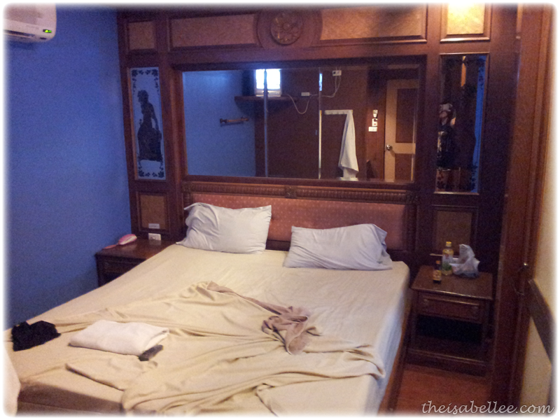 Rooms at Star Inn Hotel Bangkok