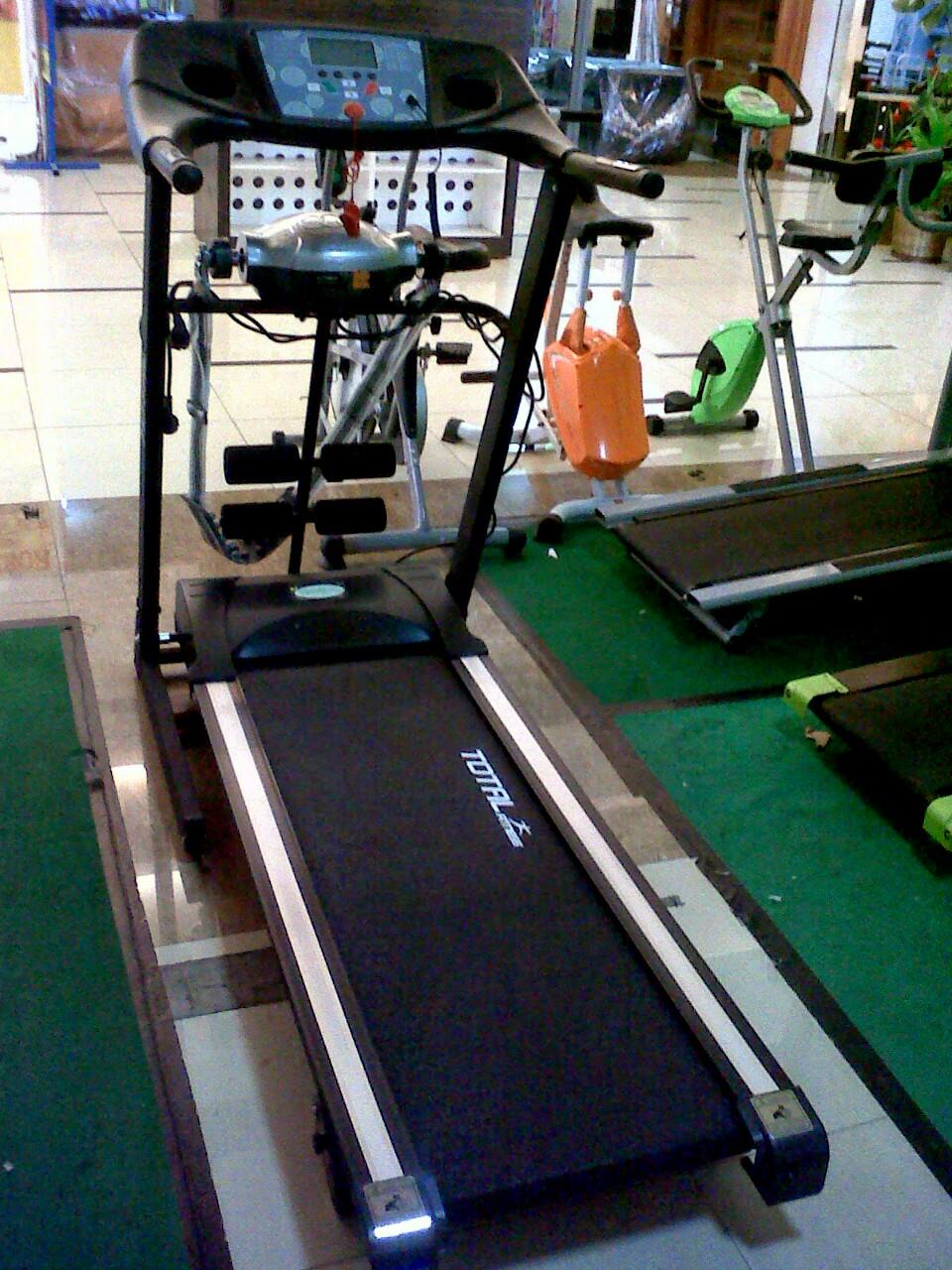 Pusat Alat Fitness Di Semarang Total Sepeda Orbitrack Multifungsi Orb2000s Jual Treadmill Semarangjual Murah Semarangpusat