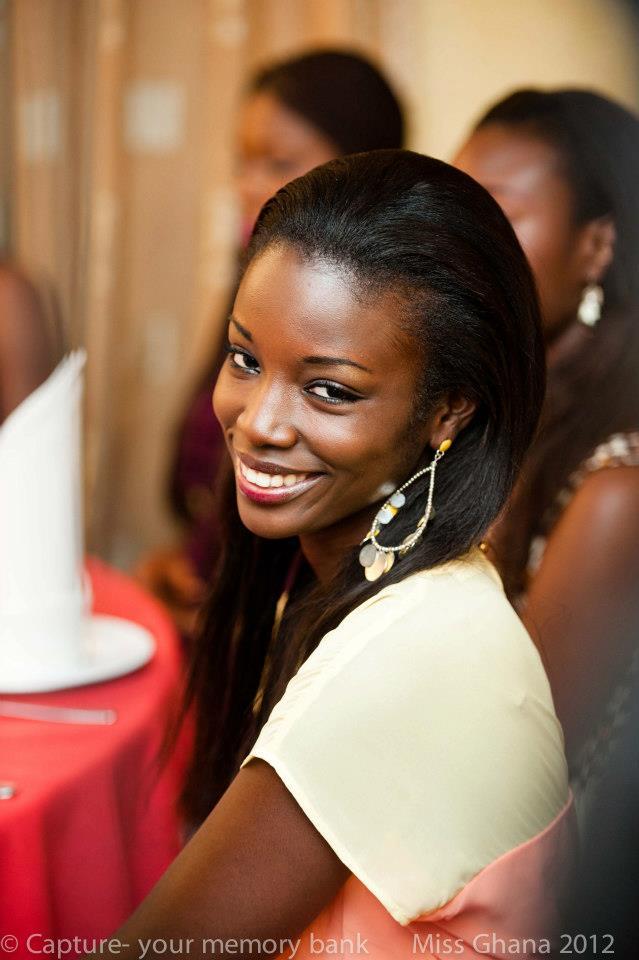 Nana Ghana nude 23
