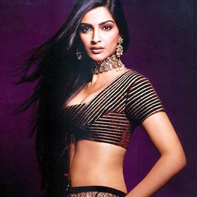 1 - Sonam-Kapoor super hot pics