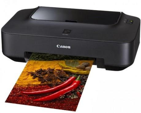 изображение принтер Canon iP2700