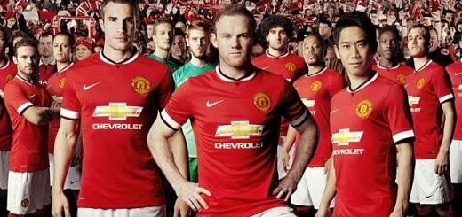 Daftar Bursa Transfer Pemain Manchester United 2014