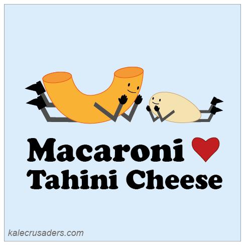 Macaroni <3 Tahini Cheese, Maracaroni hearts Tahini Cheese, Vega macaroni and cheese, sesame seed paste Vegan mac and cheese