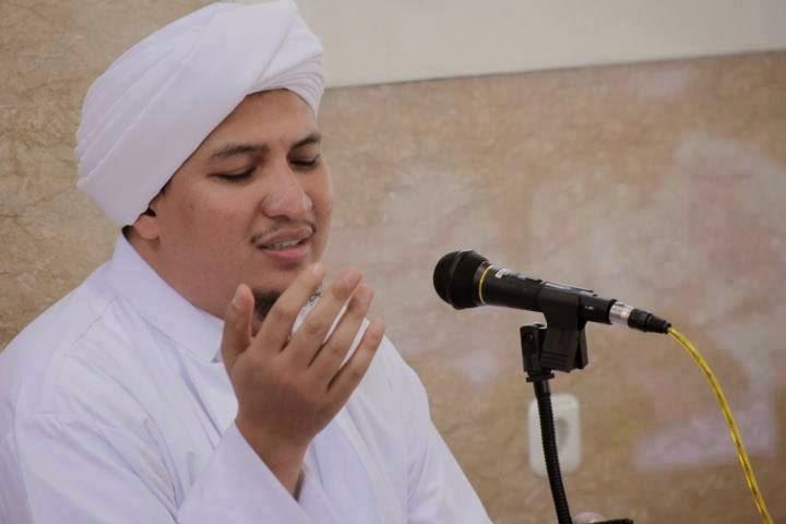 Kajian Al facriyah Habib Ahmad