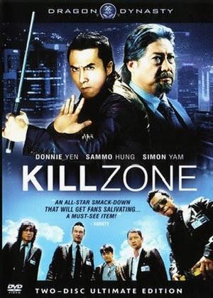 Cảnh Sát Ngầm - Kill Zone